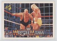 Hulk Hogan, King Kong Bundy