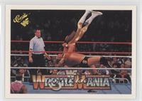 Wrestlemania V (Ted DiBiase, Brutus