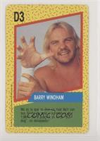 Barry Windham