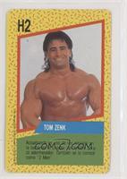 Tom Zenk