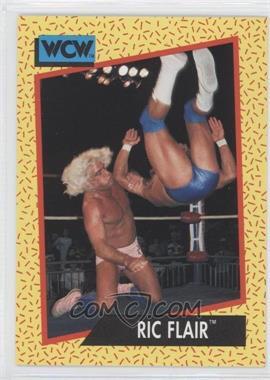 1991 Impel WCW - [Base] #40 - Ric Flair