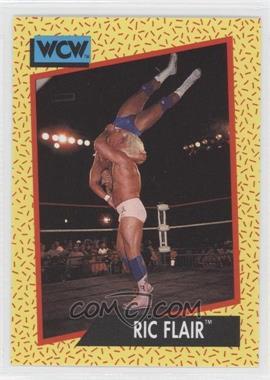 1991 Impel WCW - [Base] #42 - Ric Flair