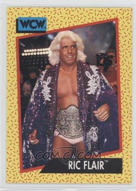 1991 Impel WCW - [Base] #44 - Ric Flair