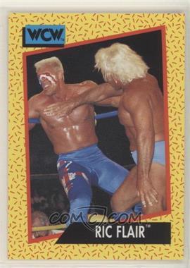 1991 Impel WCW - [Base] #46 - Ric Flair