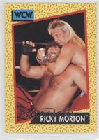 Ricky Morton