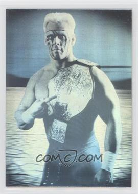 1991 Impel WCW - Hologram #N/A - Sting