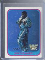 Koko B. Ware [Good to VG‑EX]