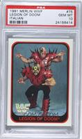 Legion of Doom [PSA 10]