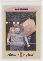 Van Hammer