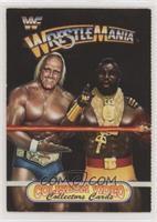 Wrestlemania (Hulk Hogan, Mr. T) [PoortoFair]