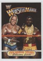 Wrestlemania (Hulk Hogan, Mr. T)