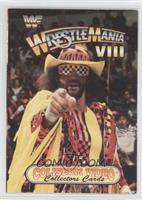 Wrestlemania VIII (Randy Savage)