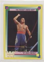 Owen Hart [Noted]