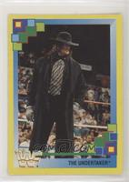 The Undertaker [EXtoNM]