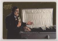 Undertaker with Paul Bearer