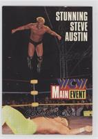 Stunning Steve Austin [Noted]