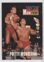 Pretty Wonderful (Paul Orndorff/Paul Rom)