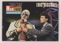 Eric Bischoff [EX to NM]