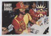 Randy Savage [Good to VG‑EX]