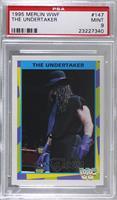 Undertaker [PSA9MINT]