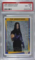 Undertaker [PSA8NM‑MT]