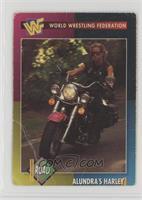 Alundra's Harley [Noted]
