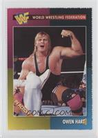 Owen Hart [EX to NM]