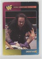 Undertaker [Noted]