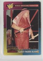 Classy Freddie Blassie [Noted]