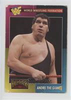Andre the Giant [Noted]