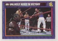 An Unlikely Hand in Victory [Noted]