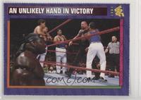 An Unlikely Hand in Victory [PoortoFair]