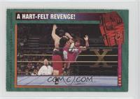 A Hart-Felt Revenge [Noted]