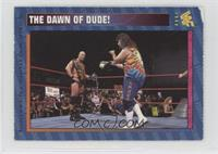 The Dawn of Dude! [Noted]