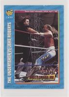 Undertaker vs Jake