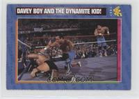 Davey Boy and the Dynamite Kid! [Noted]