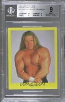 Triple H [BGS9MINT]