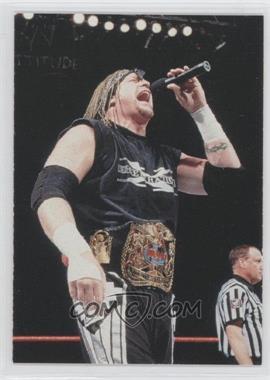 1998 Comic Images WWF Superstarz - [Base] #45 - Road Dogg Jesse James