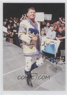 1998 Comic Images WWF Superstarz - [Base] #70 - Jerry Lawler