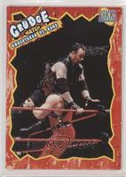 Undertaker, Kane [PoortoFair]
