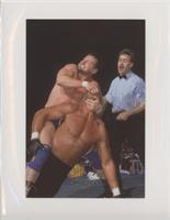 Roddy Piper vs Hulk Hogan