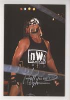 Hulk Hogan [JSACertifiedCOASticker]