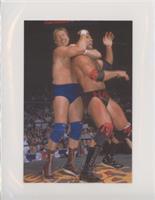 Scott Hall vs Roddy Piper