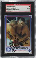 Rulon Gardner [SGC Authentic Authentic]