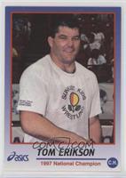 Tom Erikson