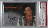 Steve Regal [PSA 8.5 NM‑MT+]