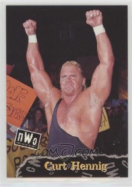 1998 Topps WCW/nWo - [Base] #37 - Curt Hennig