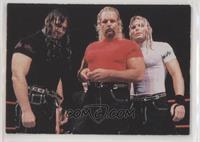 The Hardy Boyz [EXtoNM]