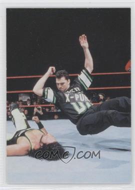 1999 Comic Images WWF SmackDown! - [Base] #64 - Shane McMahon