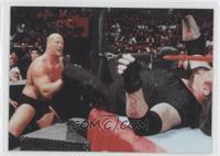 Steve Austin Vs. Undertaker